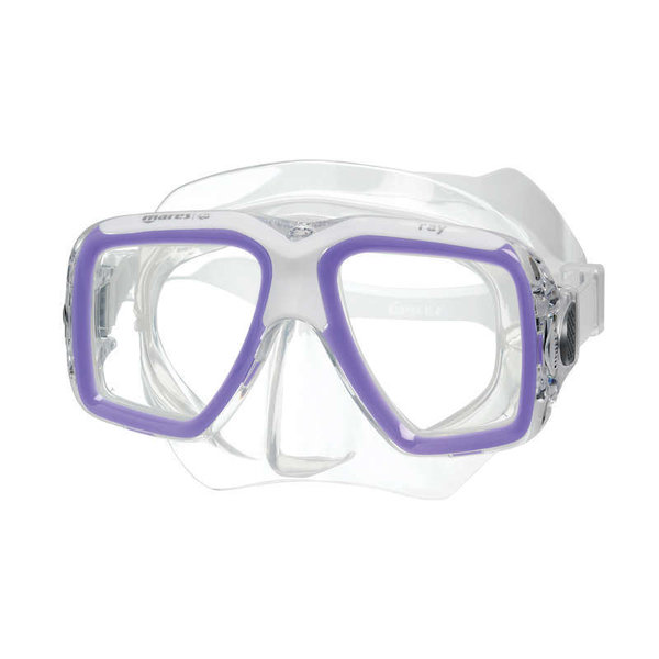 Mares Aquazone Ray Flieder -25%